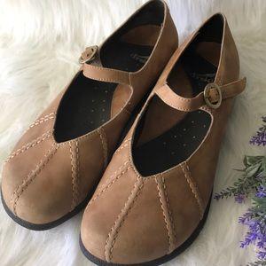 Dansko Mary Jane shoe